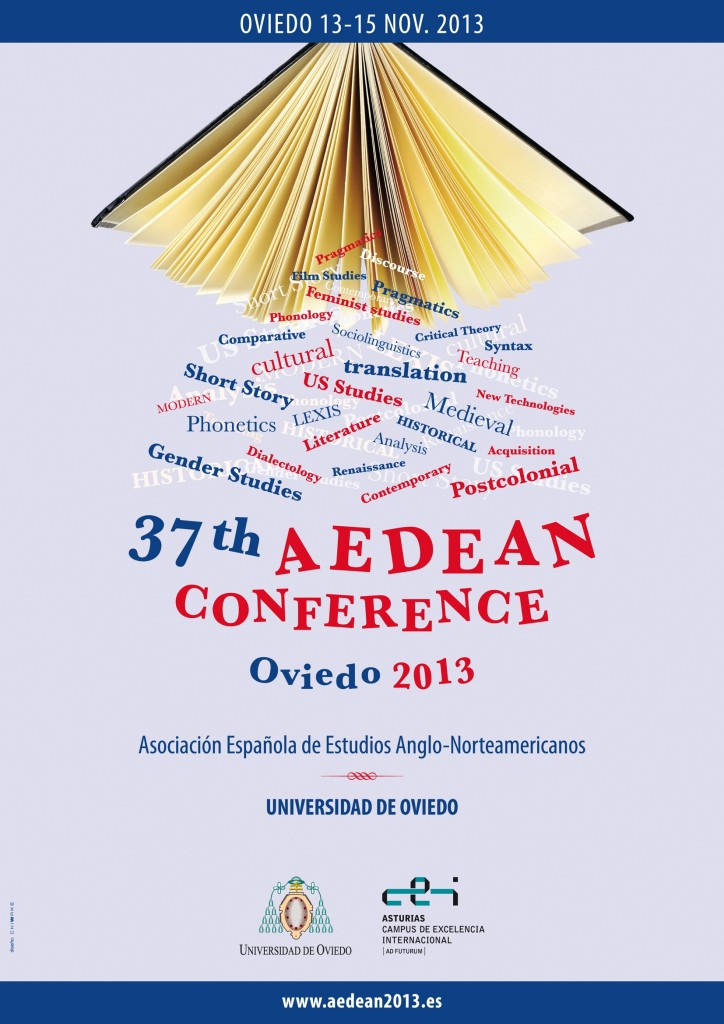 AEDEAN_2013_poster